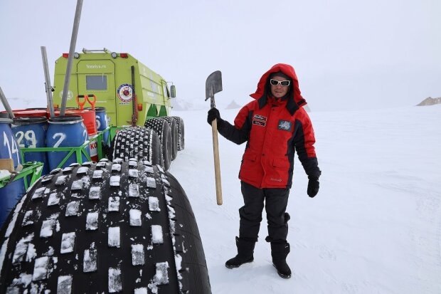 Антарктида, nat-geo