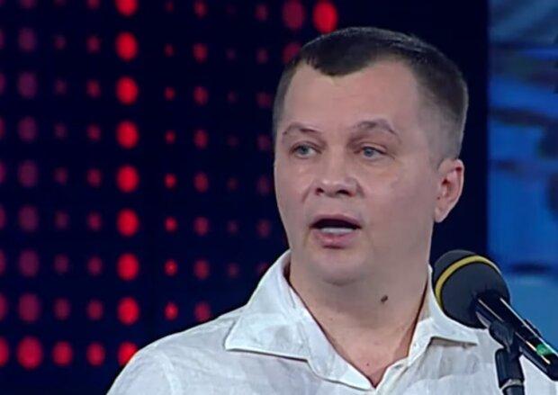 Тимофей Милованов, фото YouTube