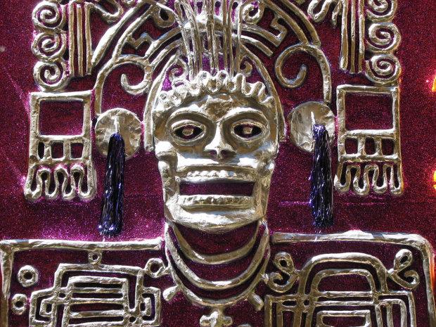 Кельтские головы, Таурт, Королева ночи и другие жуткие боги, которым поклонялись люди  древнего мира