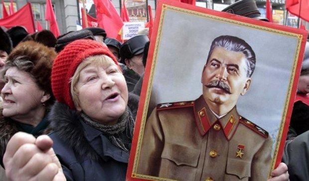 Любовь россиян к Сталину достигла апогея