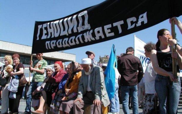 Загрози й затримання: звіт по Криму обурив українців