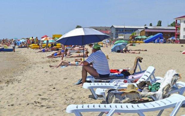 Отечественный отдых: топ популярных курортных мест Украины летом 2018