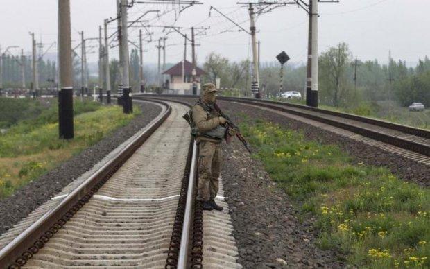 """В """"ДНР"""" готовят массовую чистку железнодорожников"""