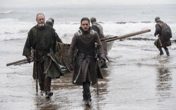 Творці Гри престолів пообіцяли фанатам те, чого не було у жодному фільмі