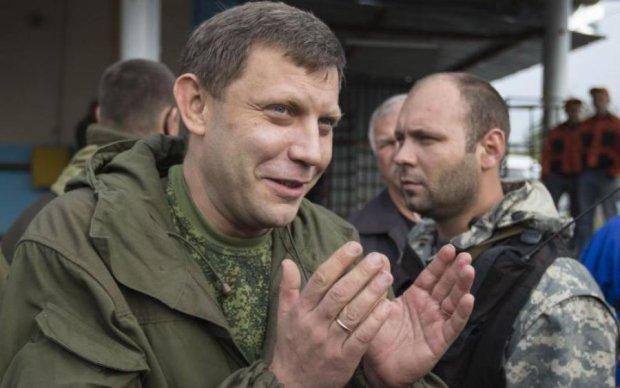 Расстрелял ноутбуки: боевик Захарченко оказался той еще истеричкой