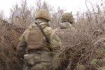 Українські військовослужбовці, скріншот: Youtube