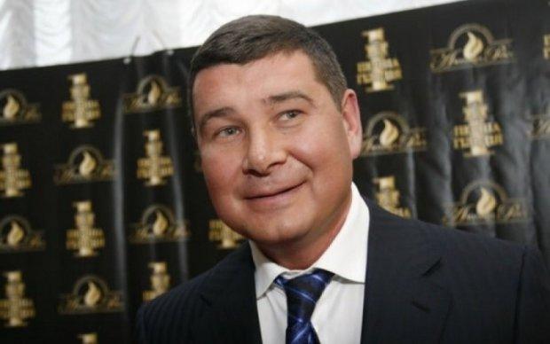 Онищенко рассказал об ориентации Ляшко