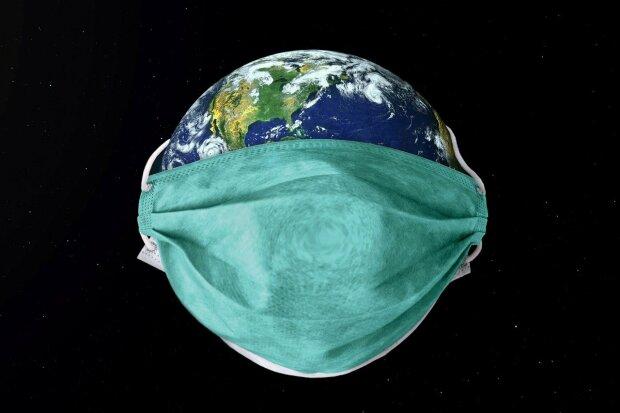 Коронавирус в мире, иллюстративное фото: pixabay