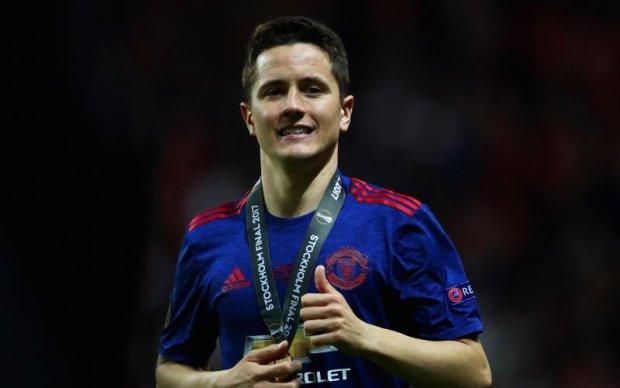 Лучший игрок финала Лиги Европы посвятил победу жертвам теракта
