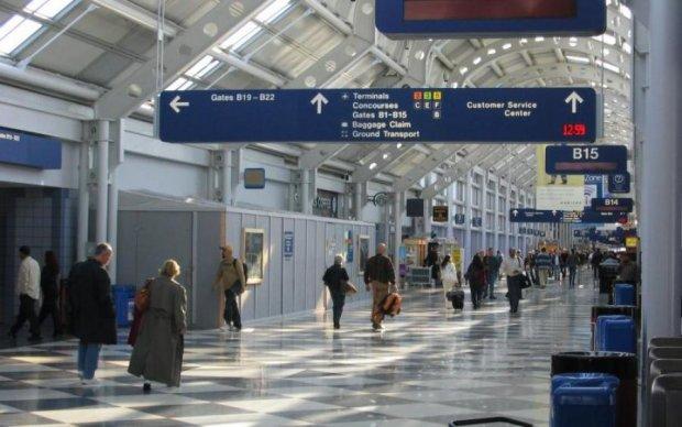 Український аеропорт скасовує рейси: що відбувається