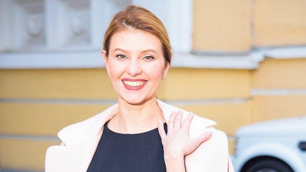 Зеленський показав зворушливе фото дружини без макіяжу: найкрасивіша перша леді
