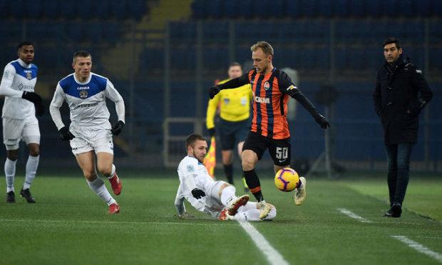 З'ясувалося, скільки грошей гравці Львова отримають за нічию з Шахтарем