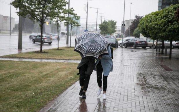 Погода на выходные: стихия хорошенько поиздевается над украинцами