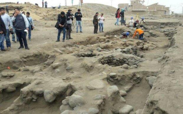 Що ти таке? Археологи відкопали останки невідомої тварини