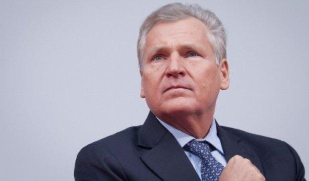 Децентрализацию нужно довести до конца - Квасьневский