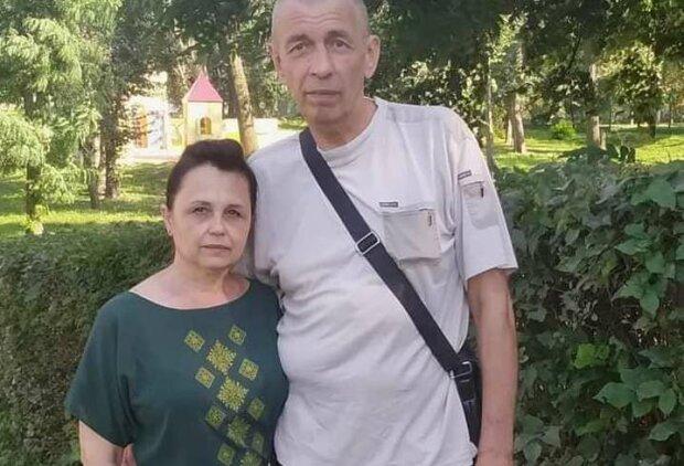 Кишечник прикарпатца съедает рак, любящая жена умоляет о помощи
