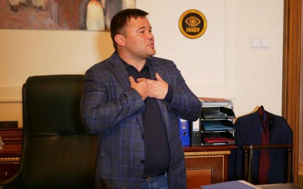 Андрій Богдан, Правда