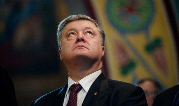 """Порошенко поділився враженнями про """"Слугу народу"""" Зеленського: """"подивився і злякався"""""""