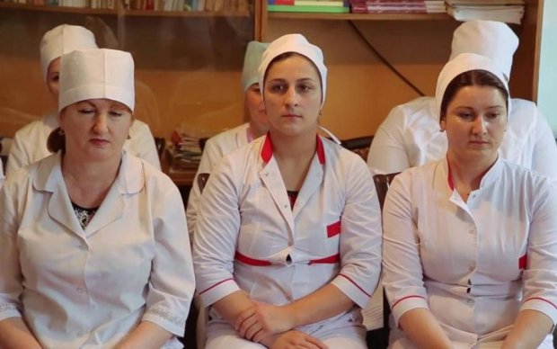 Польський уряд поскандалив через українських жінок