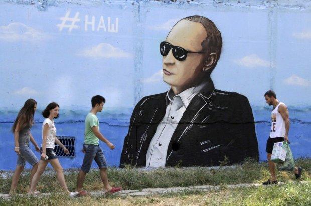 Путін вигадав, як убити кримчан без жодного пострілу: дикі фото