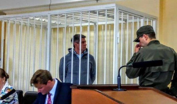 Екс-глава СБУ Києва, підозрюваний у розстрілі Майдану, залишиться під арештом