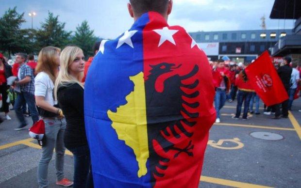 Сербия выдвинула условия сепаратистам