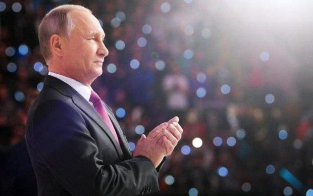 Выяснилось, почему Путину не объявят войну