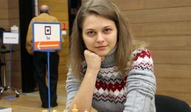 Українська шахістка пробилась у чвертьфінал чемпіонату світу
