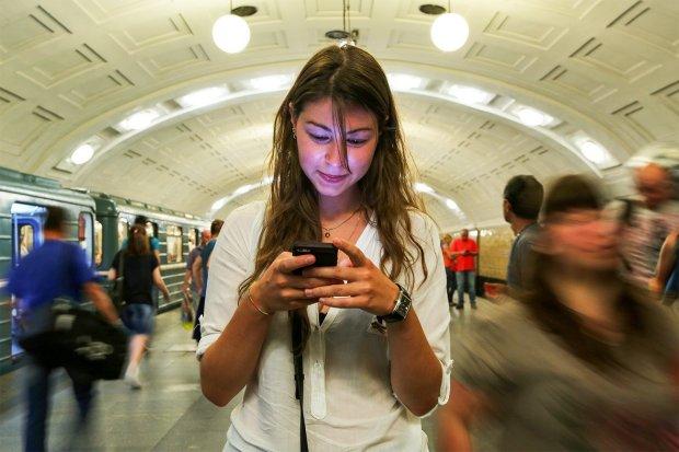 4G в метро: Huawei готовит украинцам долгожданный сюрприз