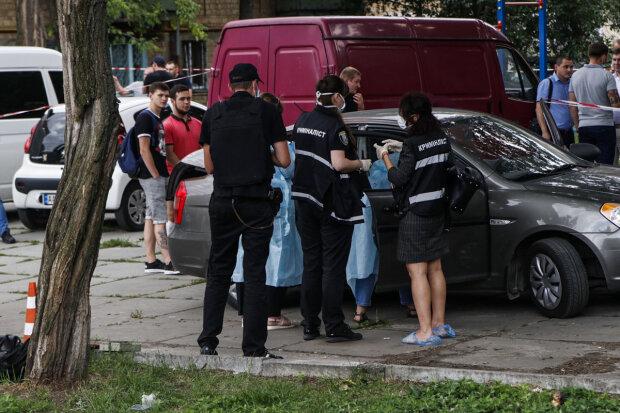 """Под Днепром подорвали машину начальника полиции, город на ушах: """"Сел за руль и..."""""""