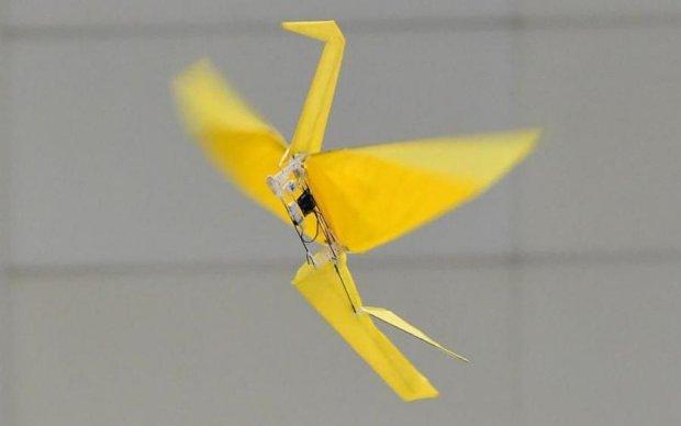 """Ученые создали бумажного """"робота-червя"""": видео"""