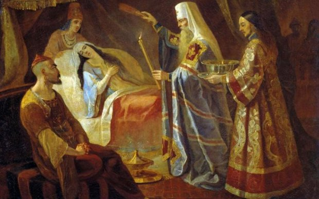 Кара Господня: какие хвори на Руси считали позором