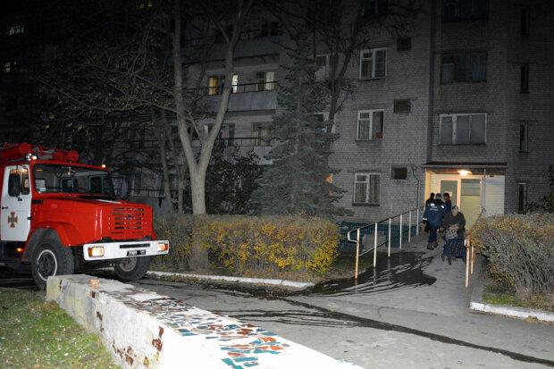 Пансіонат для людей похилого віку в Дніпрі, фото: Информатор