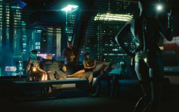 Cyberpunk 2077: системні вимоги гри змусили геймерів ридати