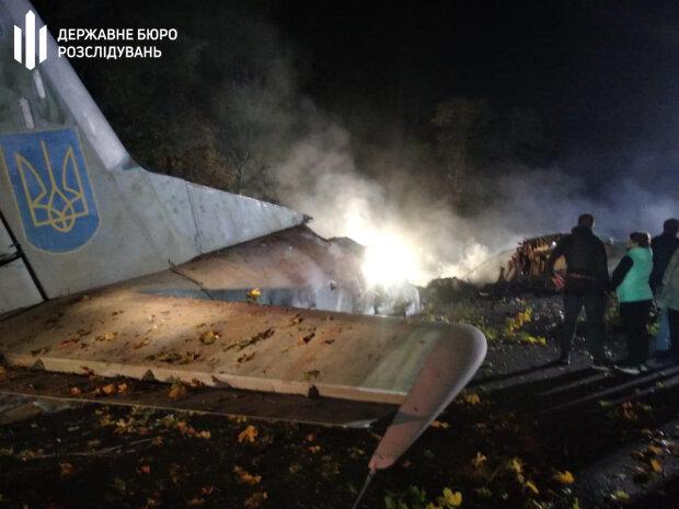 Врятував сина ціною життя курсантів: у катастрофі Ан-26 звинуватили командувача Повітряних сил