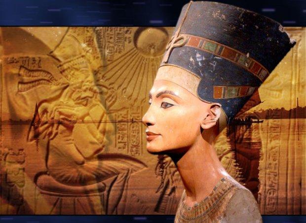 Археологи наткнулись на древнейшую плиту, хранящую тайну двух египетских цариц