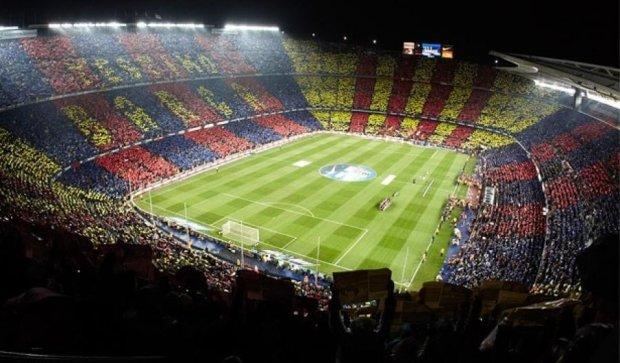 """Фанаты """"Барселоны"""" требуют назвать стадион в честь Кройфа"""