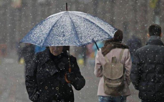 Неожиданный поворот: погода преподнесет украинцам сюрприз
