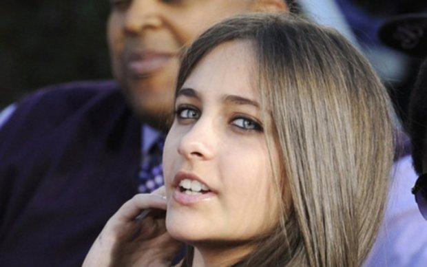 Шарліз Терон допоможе доньці Майкла Джексона розпочати кінокар'єру