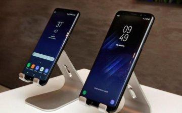 Мало каші з їв  Galaxy S9 програв битву iPhone X  e06f96438e213