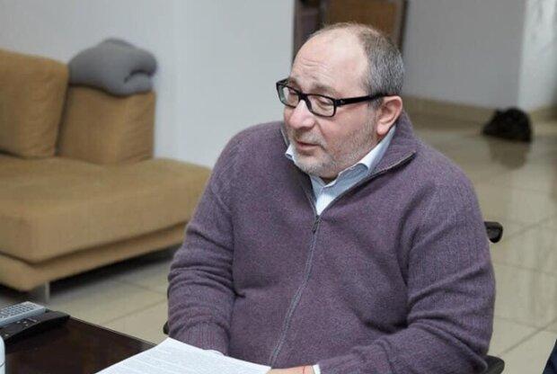 """Кернес пофантазував про стосунки з улюбленцем Зеленського: """"Буду діяти"""""""