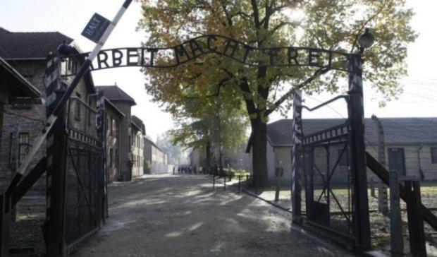 У Німеччині судять 94-річного охоронця Освенцима