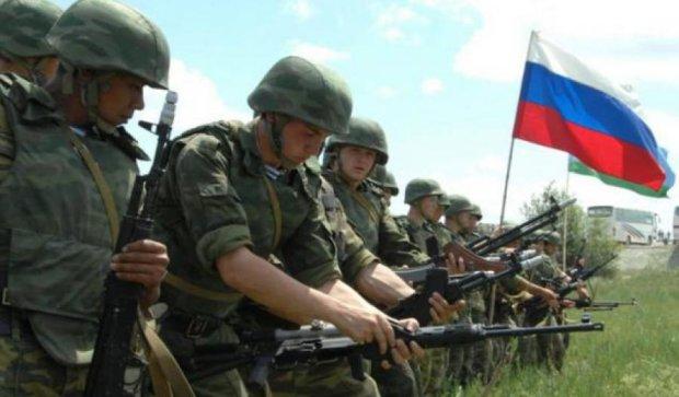 Росіянина відправили в «ЛНР» заради військового квитка
