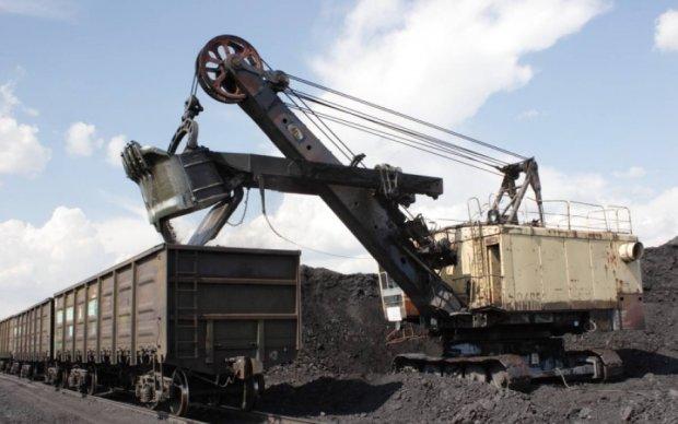 Компанія Саакашвілі буде поставляти вугілля в Україну