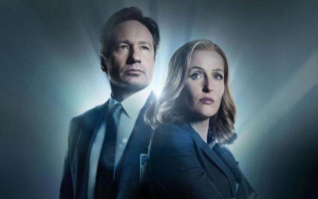 Скалли и Малдер снова будут спасать человечество: возвращение обещает быть невероятным