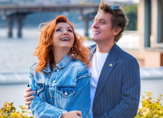 Степан Казанин с женой, фото - Instagram