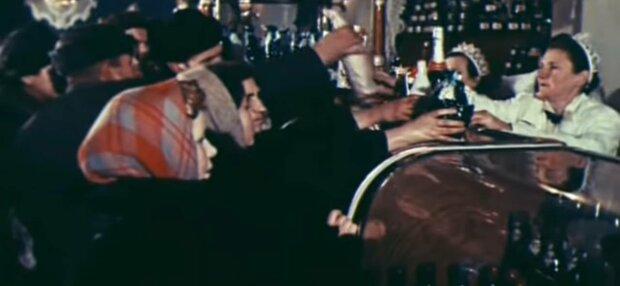 Новый год, фото: скриншот из видео