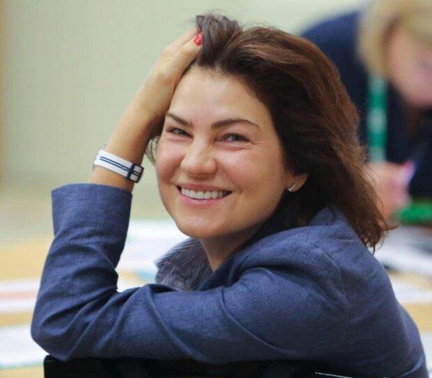 Ирина Венедиктова, фото с Facebook