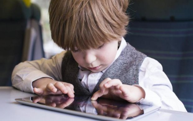 Делает умнее: детям поможет этот продукт