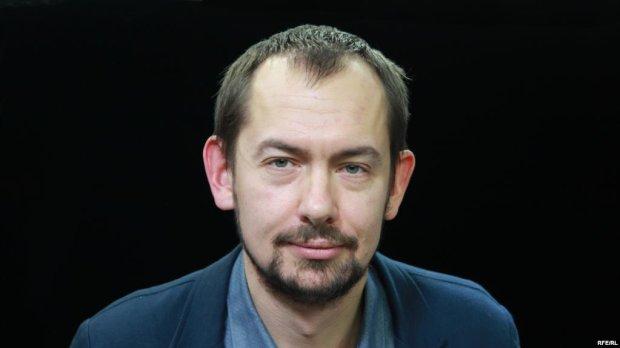 """""""Прибульці з автоматами"""": Цимбалюк """"вистрелив"""" у бік Путіна, такого Україна ворогові не пробачить"""